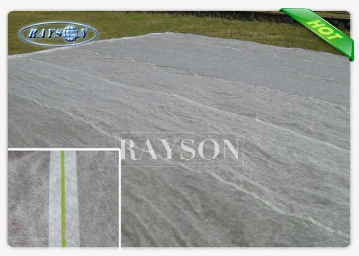 Pp Spunbond Non Woven Polypropylene Fabric Landscape